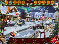Free Christmas Wonderland 2 Mac Game Free