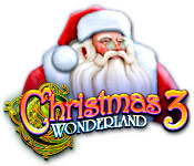 Free Christmas Wonderland 3 Mac Game