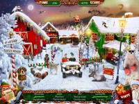 Free Christmas Wonderland 3 Mac Game Download