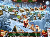 Download Christmas Wonderland 3 Mac Games Free