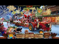 Free Christmas Wonderland 4 Mac Game Download