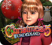 Free Christmas Wonderland 5 Mac Game
