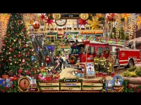 Free Christmas Wonderland 5 Mac Game Download