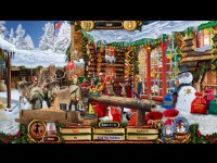 Download Christmas Wonderland 5 Mac Games Free