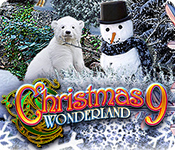 Free Christmas Wonderland 9 Mac Game