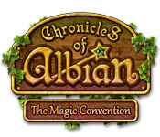 Free Chronicles of Albian: The Magic Convention Mac Game