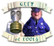 Free City of Fools Mac Game