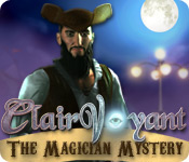 Free Clairvoyant: The Magician Mystery Mac Game