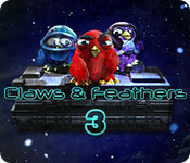Free Claws and Feathers 3 Mac Game