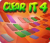 Free ClearIt 4 Mac Game