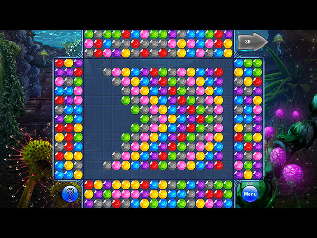 ClearIt 5 Mac Game screenshot 3