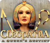 Free Cleopatra: A Queen's Destiny Mac Game
