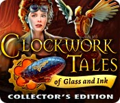 Free Clockwork Tales: Of Glass and Ink Collector's Edition Mac Game
