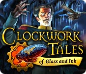 Free Clockwork Tales: Of Glass and Ink Mac Game