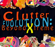 Free Clutter Evolution: Beyond Xtreme Mac Game