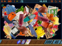 Free Clutter IX: Clutter IXtreme Mac Game Download
