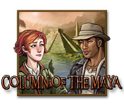 Free Column of the Maya Mac Game