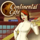 Free Continental Cafe Mac Game