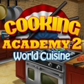 Free Cooking Academy 2: World Cuisine Mac Game