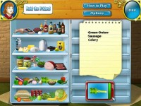 Free Cooking Academy 2: World Cuisine Mac Game Free