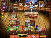 Free Cooking Dash 3: Thrills and Spills Mac Game Download