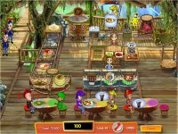 Download Cooking Dash 3: Thrills and Spills Mac Games Free