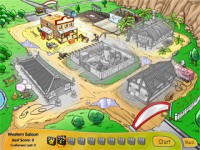 Cooking Dash: DinerTown Studios for Mac Games screenshot 3