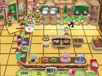Free Cooking Dash Mac Game Free
