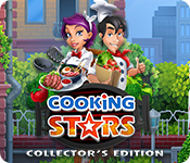 Free Cooking Stars Collector's Edition Mac Game