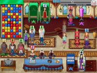 Costume Chaos for Mac Game screenshot 1