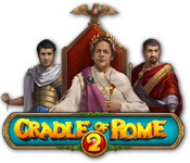 Free Cradle of Rome 2 Mac Game