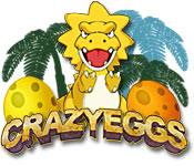 Free Crazy Eggs Mac Game