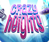 Free Crazy Heights Mac Game