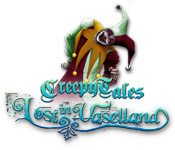 Free Creepy Tales: Lost in Vasel Land Mac Game