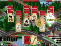 Free Crime Solitaire 2: The Smoking Gun Mac Game Download
