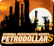 Free Criminal Investigation Agents: Petrodollars Mac Game