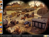 Download Criminal Investigation Agents: Petrodollars Mac Games Free