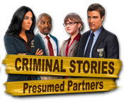 Free Criminal Stories: Presumed Partners Mac Game
