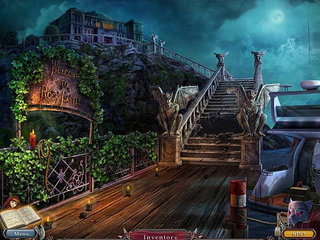 Cruel Games: Red Riding Hood Mac Game screenshot 3