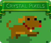 Free Crystal Pixels Mac Game