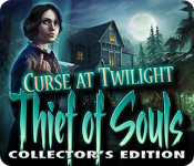 Free Curse at Twilight: Thief of Souls Collector's Edition Mac Game