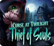 Free Curse at Twilight: Thief of Souls Mac Game