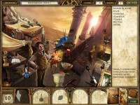 Download Curse of the Pharaoh: Napoleon's Secret Mac Games Free