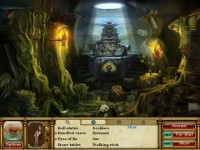 Free Curse of the Pharaoh: Tears of Sekhmet Mac Game Download