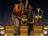 Download Curse of the Pharaoh: Tears of Sekhmet Mac Games Free