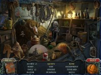Free Cursed Fates: The Headless Horseman Mac Game Download