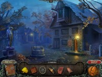 Free Cursed Fates: The Headless Horseman Mac Game Free