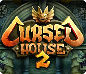 Free Cursed House 2 Mac Game