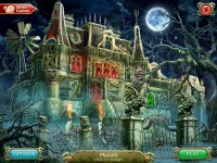 Free Cursed House 3 Mac Game Free