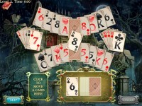Download Cursed House 3 Mac Games Free